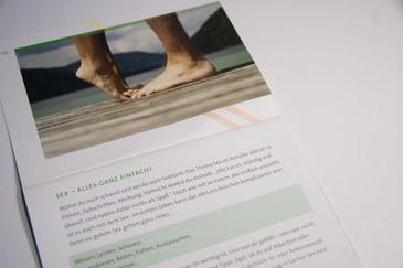 pro familia broschures detail