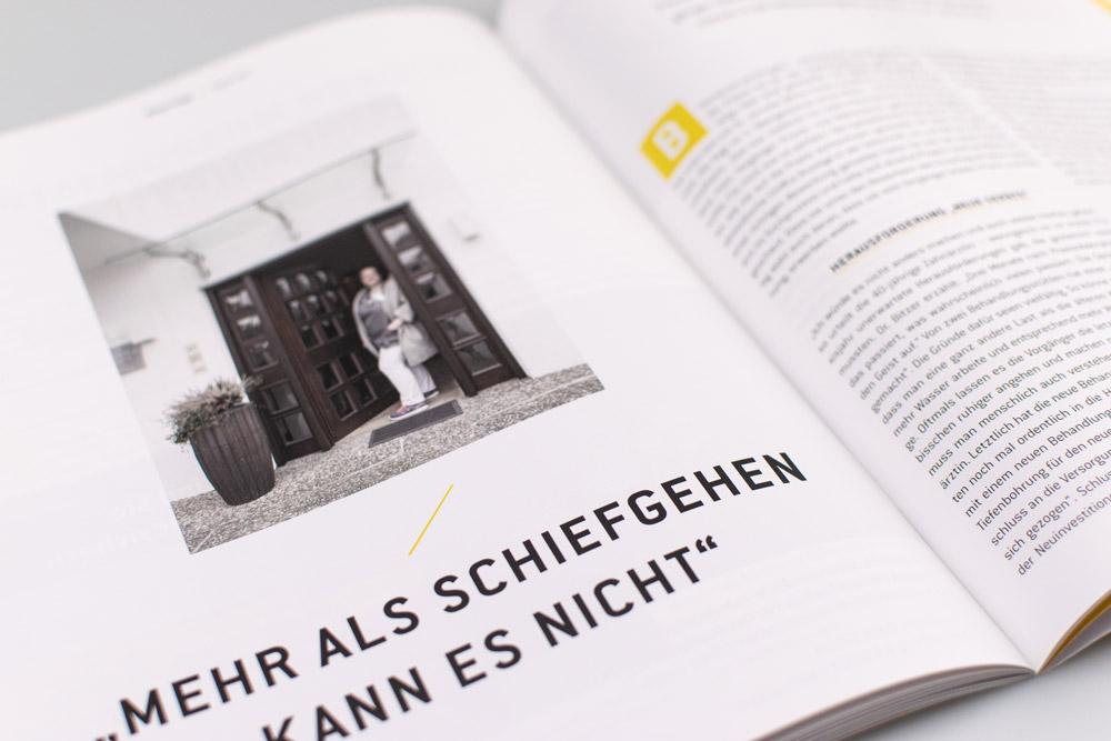 Landeszahnärztekammer Rheinland Pfalz Magazin Innen 2