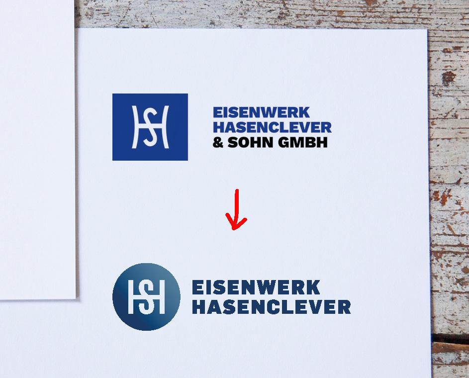Woran erkennen Sie, dass Ihr Logo ein Redesign braucht?